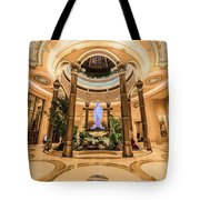 The Palazzo Inside Main Entrance Very Wide Tote Bag