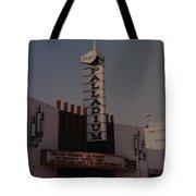 The Palladium Tote Bag