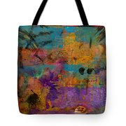 The Parable Tote Bag