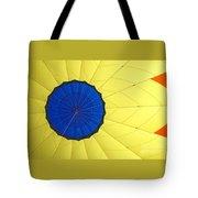 The Parachute Tote Bag