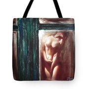 The Parallel World Tote Bag
