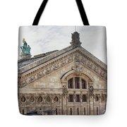 The Paris Opera Art Tote Bag