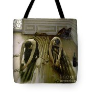 The Parquet Planers - Gustave Caillebotte Tote Bag