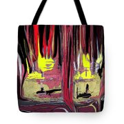 The Party Tote Bag
