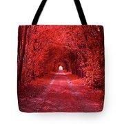 The Path 2 Tote Bag