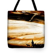 The Path Home Tote Bag