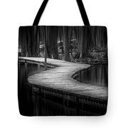 The Path Of Life Tote Bag