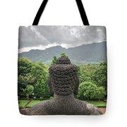 The Path Of The Buddha #10 Tote Bag
