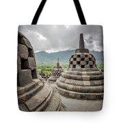 The Path Of The Buddha #2 Tote Bag