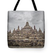 The Path Of The Buddha #3 Tote Bag