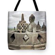 The Path Of The Buddha #6 Tote Bag