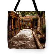 The Patio Market Tote Bag