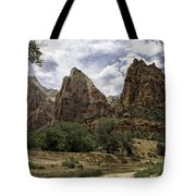 The Patriarchs Tote Bag