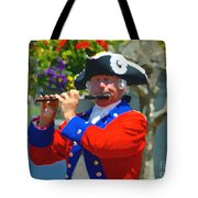 The Patriot Tote Bag
