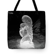 The Payer Tote Bag