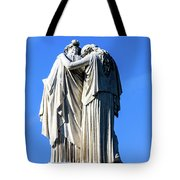 The Peace Monument Tote Bag