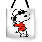 The Peanuts Tote Bag