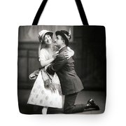 The Peasant Girl, 1915 Tote Bag