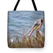The Pelican  Tote Bag