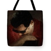 The Penitent Tote Bag