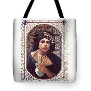 The Penitent Woman - Lgtpw Tote Bag