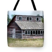 The Penthouse Coop Tote Bag