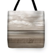 The Perfect Sky Is Torn Tote Bag