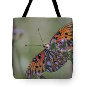 The Perfect Spot Tote Bag