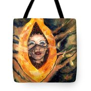 The Perfect Woman Tote Bag