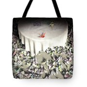 The Perfectionist Tote Bag