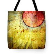The Petals Tote Bag