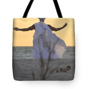 The Petition Tote Bag