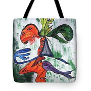 The Phantoms I Called Tote Bag