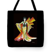The Phoenix 2 Tote Bag