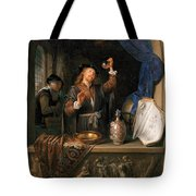 The Physician Tote Bag
