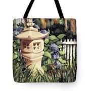 The Pi House Tote Bag