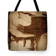 The Piano... Tote Bag