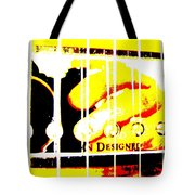 The Pick Up Artist Tote Bag