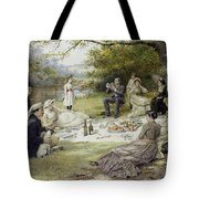 The Picnic Tote Bag