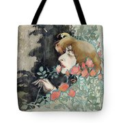 The Picture Of Dorian Gray - 1 Tote Bag