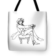 The Picture Of Dorian Gray - 2 Tote Bag