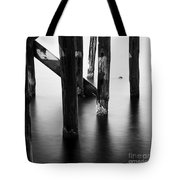 The Pier 3 Tote Bag