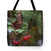 The Pine Tote Bag
