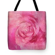 The Pink Lady 5 Tote Bag