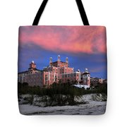 The Pink Lady Tote Bag