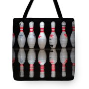 The Pins Tote Bag