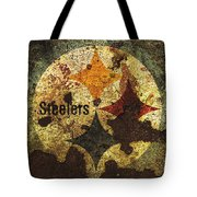 The Pittsburgh Steelers R1 Tote Bag