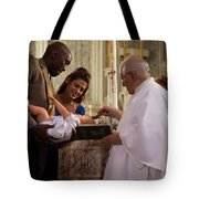 The Place Beyond The Pines Tote Bag
