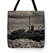 The Plassey Tote Bag