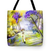 The Players Championship 2010 Tote Bag